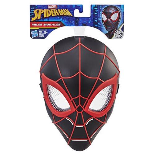 Spider-Man Into the Spider-Verse Masks Wave 1 Set