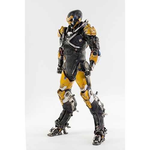 Anthem Ranger Javelin 1:6 Scale Action Figure