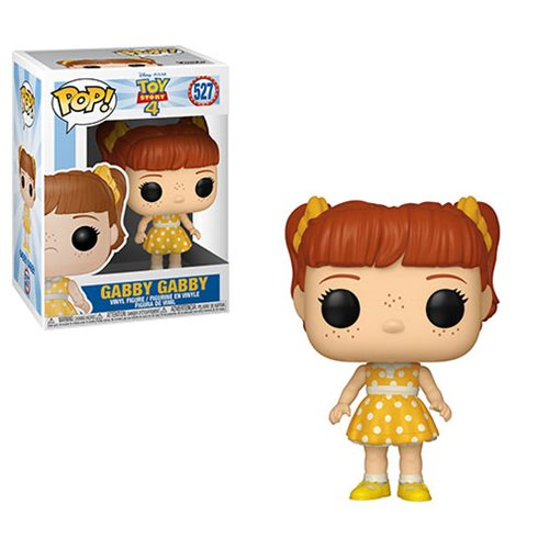 Toy Story 4 Gabby Gabby Pop! Vinyl Figure