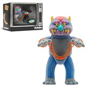 My Pet Monster Flocked 3 3/4-Inch ReAction Figure