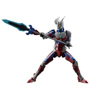 Ultraman Zero Ultraman Suit Zero Action Ver. Figure-rise Standard Model Kit