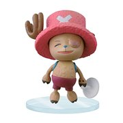 One Piece Dramatic Showcase Chopper Statue, Not Mint