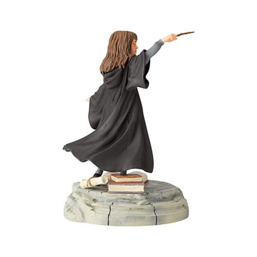 Wizarding World of Harry Potter Hermione Granger Year One Statue