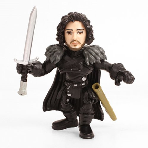 Game of Thrones Jon Snow Action Vinyl Figure