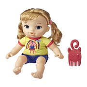 Baby Alive Littles Squad Little Astrid with Blond Hair Doll