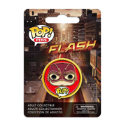 Flash TV Series Pop! Pin