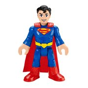 DC Super Friends Imaginext XL Superman Action Figure