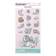 Pusheen the Cat Meowmaids Puffy Stickers