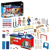 Playmobil 9293 NHL Take Along Hockey Arena