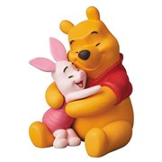 Winnie the Pooh and Piglet UDF Mini-Figures