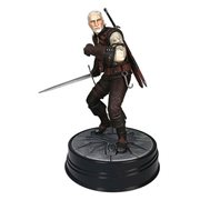The Witcher 3 Wild Hunt: Geralt Manticore Statue
