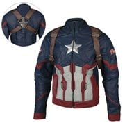 Captain America: Civil War Captain America Costume Jacket