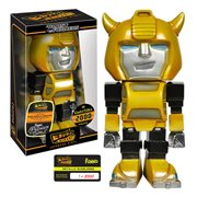 Transformers Metallic Bumblebee Hikari Figure, Not Mint