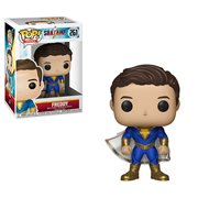 Shazam Movie Freddy Pop! Vinyl Figure