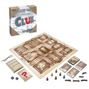 Clue Rustic Series Edition Game