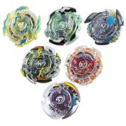 Beyblade Burst Single Tops Wave 4 Case