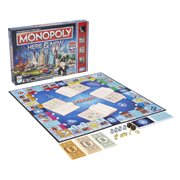 Monopoly Here and Now Game