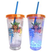 Pokemon LED 16 oz. Travel Cup