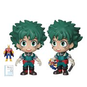 My Hero Academia Deku 5 Star Vinyl Figure