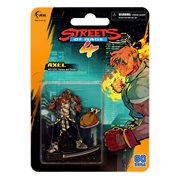Streets Of Rage 4 Axel Stone Side-Scroller Pin Set
