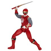 Power Rangers Ninja Storm Legacy Red Ranger Action Figure