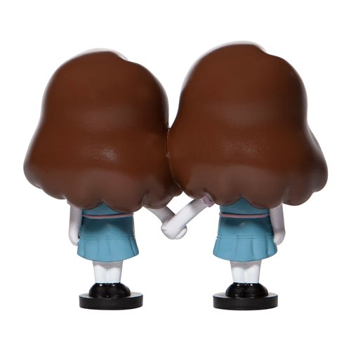 The Shining Grady Twins Vinyl Figure