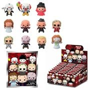 Horror Series 2 3-D Figural Key Chain Display Box