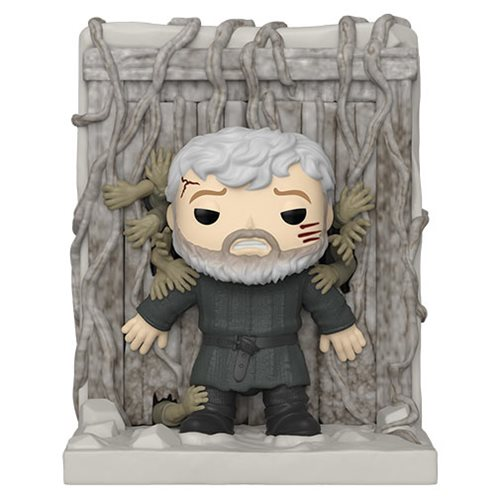 Game of Thrones Hodor Holding the Door Deluxe Pop! Vinyl Figure
