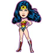 Wonder Woman Wiggler Air Freshner
