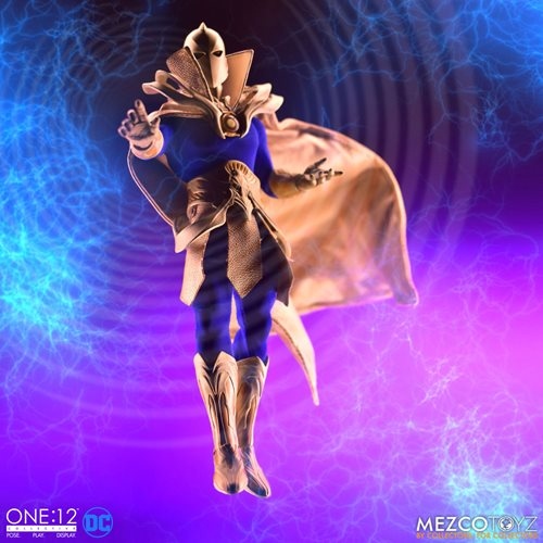 DC Comics Dr. Fate One:12 Collective Action Figure