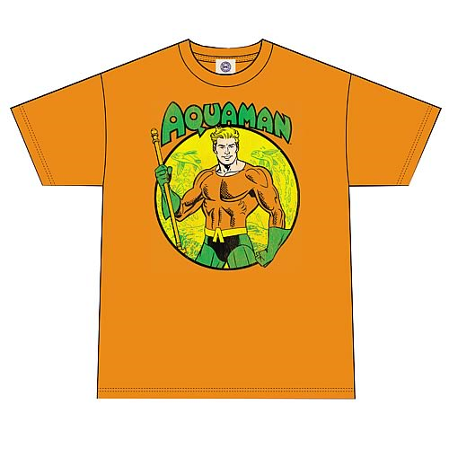 DC Originals Aquaman T-Shirt