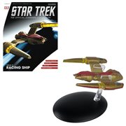Star Trek Starships Collection Irina Ship with Collector Magazine # 133