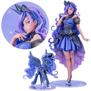 My Little Pony Princess Luna Bishoujo 1:7 Scale Statue