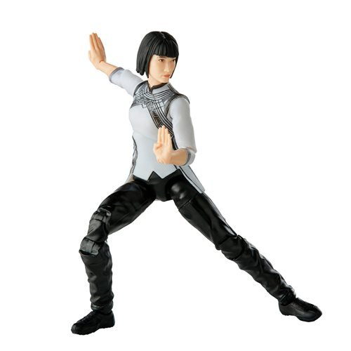 Shang-Chi Marvel Legends Xia Ling 6-Inch Action Figure
