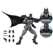 DC Comics Prime Batman 1:8 Scale Action Figure