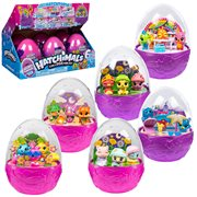 Hatchimals CollEGGtibles Secret Surprise Random Playset