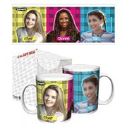Clueless Cher Dionne and Tai 11 oz. Mug