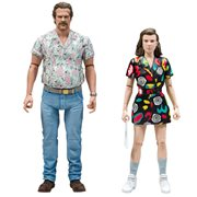 Stranger Things Series 4 7-Inch Action Figure Set