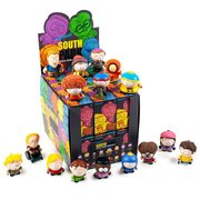 South Park Vinyl Series 2 Mini-Figures Random 4-Pack