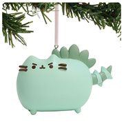 Pusheen the Cat Pusheenosaurus Ornament