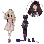 Disney Descendants Isle Style Switch Mal Doll