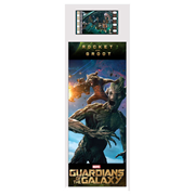 Guardians of the Galaxy Rocket and Groot Fight Bookmark