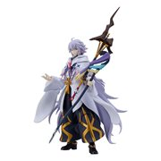 Fate/Grand Order Absolute Demonic Front: Babylonia Merlin Figma Action Figure