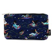 Aladdin Carpet Ride Print Pencil Case