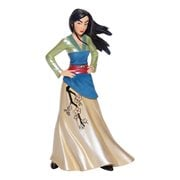 Disney Showcase Mulan Couture de Force Statue