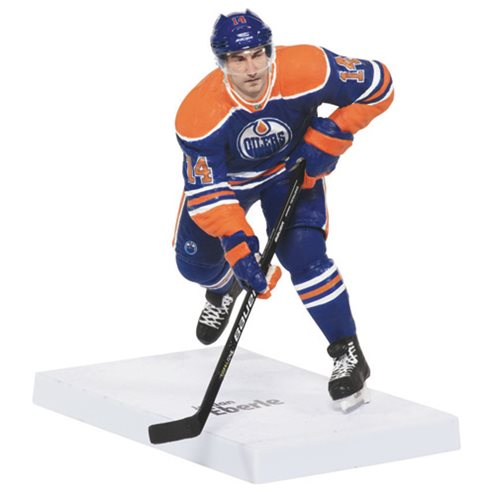 NHL Series 32 Jordan Eberle Action Figure