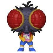 Simpsons Bart Fly Pop! Vinyl Figure