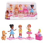 Fancy Nancy Figure Set