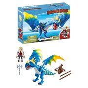 Playmobil 9247 How to Train Your Dragon Astrid and Stormfly Action Figure Set