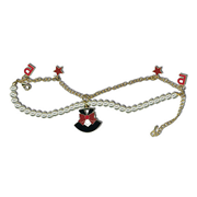 Sailor Moon Sailor Pluto Costume Bracelet